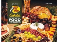 Bass Pro Shops (Food Processing) Flyer