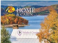 Bass Pro Shops (Home And Cabin) Flyer