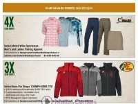 Bass Pro Shops (September Gear Guide - Pacific) Flyer