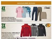 Bass Pro Shops (September Gear Guide - South) Flyer
