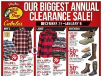 Bass Pro Shops (Special Offer - North) Flyer