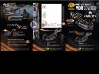 Bass Pro Shops (We've Got You Covered! Ravin Crossbows) Flyer