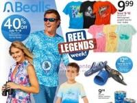 Bealls Florida (Hot Deals) Flyer