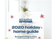 Bed Bath & Beyond (holiday guide) Flyer