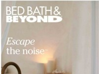 Bed Bath & Beyond (Hot Offer) Flyer