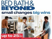 Bed Bath & Beyond (Special Offer) Flyer