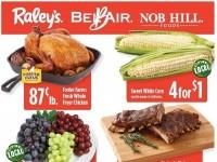 Bel Air (Special Offer) Flyer