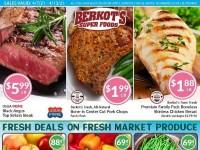 Berkot's Super Foods (Weekly Specials) Flyer