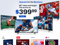 Best Buy (top deals) Flyer