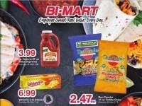 Bi-Mart (Cinco De Mayo Saving guide) Flyer