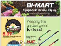 Bi-Mart (Hot Offer) Flyer