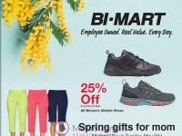Bi-Mart (Mother's Day Savings) Flyer