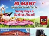 Bi-Mart (Saving Offer) Flyer
