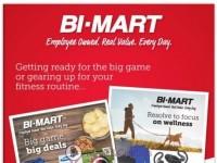 Bi-Mart (Special Offer) Flyer