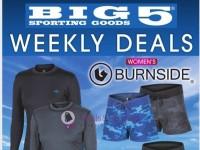 Big 5 Sporting Goods (Weekly Deals) Flyer