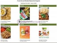 Big Y (Fresh Acres Market Natural & Organic) Flyer