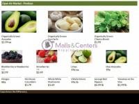 Big Y (Fresh Acres Market Weekly Specials) Flyer