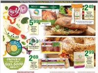 Big Y (Full Circle Market) Flyer