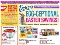 Boscov's (Hot Deals) Flyer