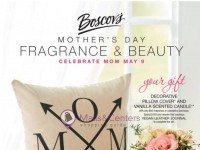 Boscov's (Mother's Day Sale) Flyer