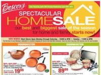 Boscov's (Spectacular Home Sale) Flyer