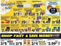Boyer's Food Markets (Breakfast Sale) Flyer
