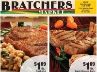 Bratchers Market (Special Offer) Flyer