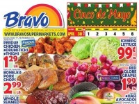 Bravo Supermarkets (Special Offer) Flyer