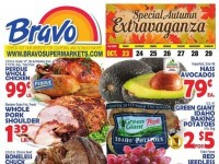 Bravo Supermarkets (Special Offer) Flyer