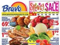 Bravo Supermarkets (Spring sale) Flyer