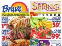Bravo Supermarkets (Weekly Specials) Flyer