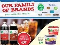 Breaux Mart (Promotional Deals) Flyer