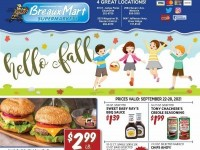 Breaux Mart (Special Offer) Flyer