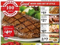 Brookshire Brothers (Special Offer) Flyer