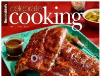 Brookshire's Food & Pharmacy (Celebrate Cooking) Flyer