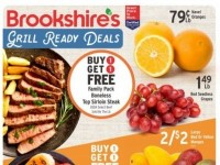 Brookshire's Food & Pharmacy (Special Offer - AR) Flyer