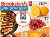 Brookshire's Food & Pharmacy (Special Offer - LA) Flyer