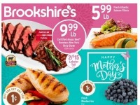 Brookshire's Food & Pharmacy (Special Offer - TX) Flyer