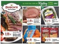 Busch's Fresh Food Market (Amazing Deals) Flyer