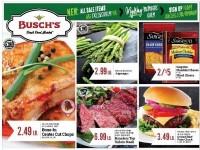 Busch's Fresh Food Market (Amazing Savings) Flyer