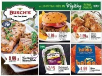 Busch's Fresh Food Market (Special Offer) Flyer