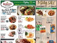 Busch's Fresh Food Market (Special Offer) Flyer
