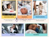Buy Buy Baby (Hot Deals) Flyer
