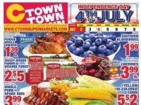 C-Town Supermarkets (Weekly Specials) Flyer