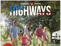 Camping World (Highways, see america for less) Flyer