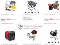 Camping World (Hot Deals) Flyer