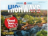 Camping World (Hot Offer) Flyer