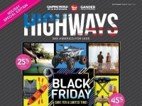 Camping World (Special offer) Flyer