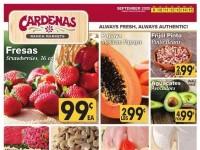 Cardenas Market (Special offer) Flyer