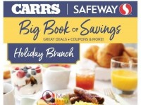 Carrs (Big Book of Savings) Flyer